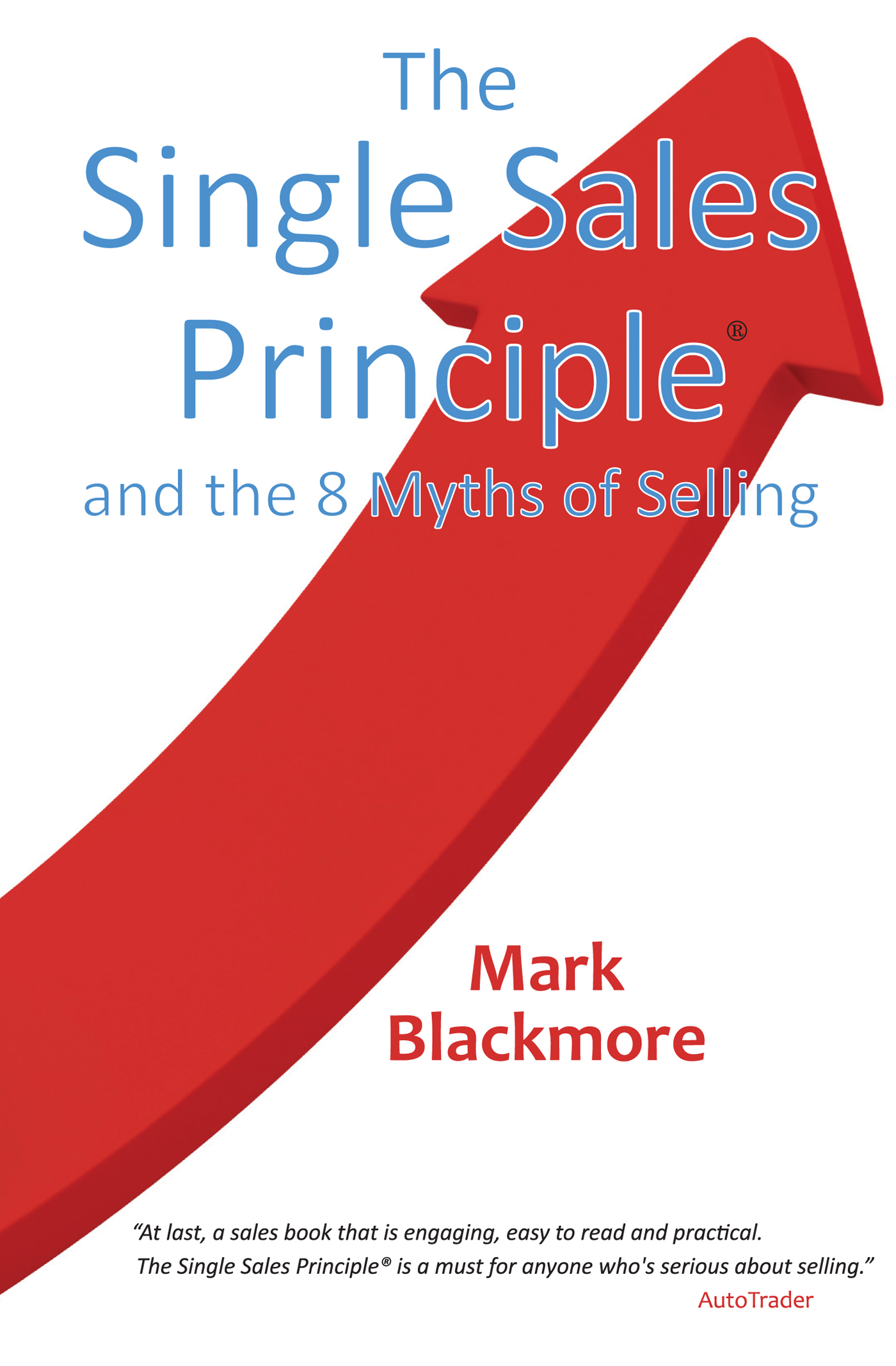 The Single Sales Principle By: Mark Blackmore