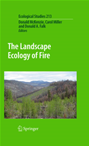 The Landscape Ecology Of Fire