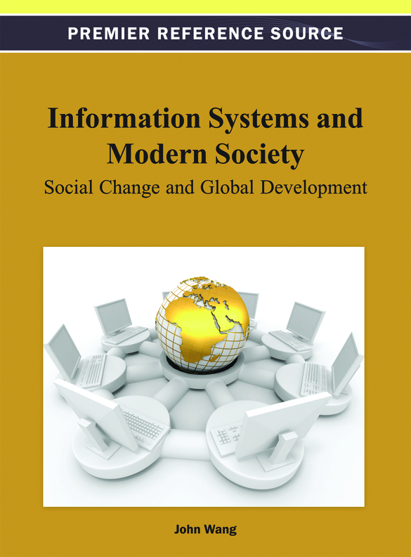 Information Systems and Modern Society