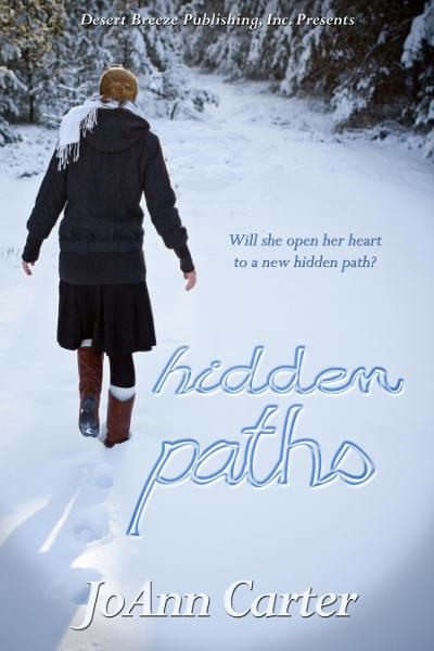 Hidden Paths