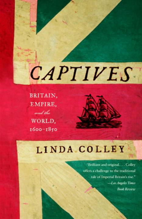 Captives By: Linda Colley