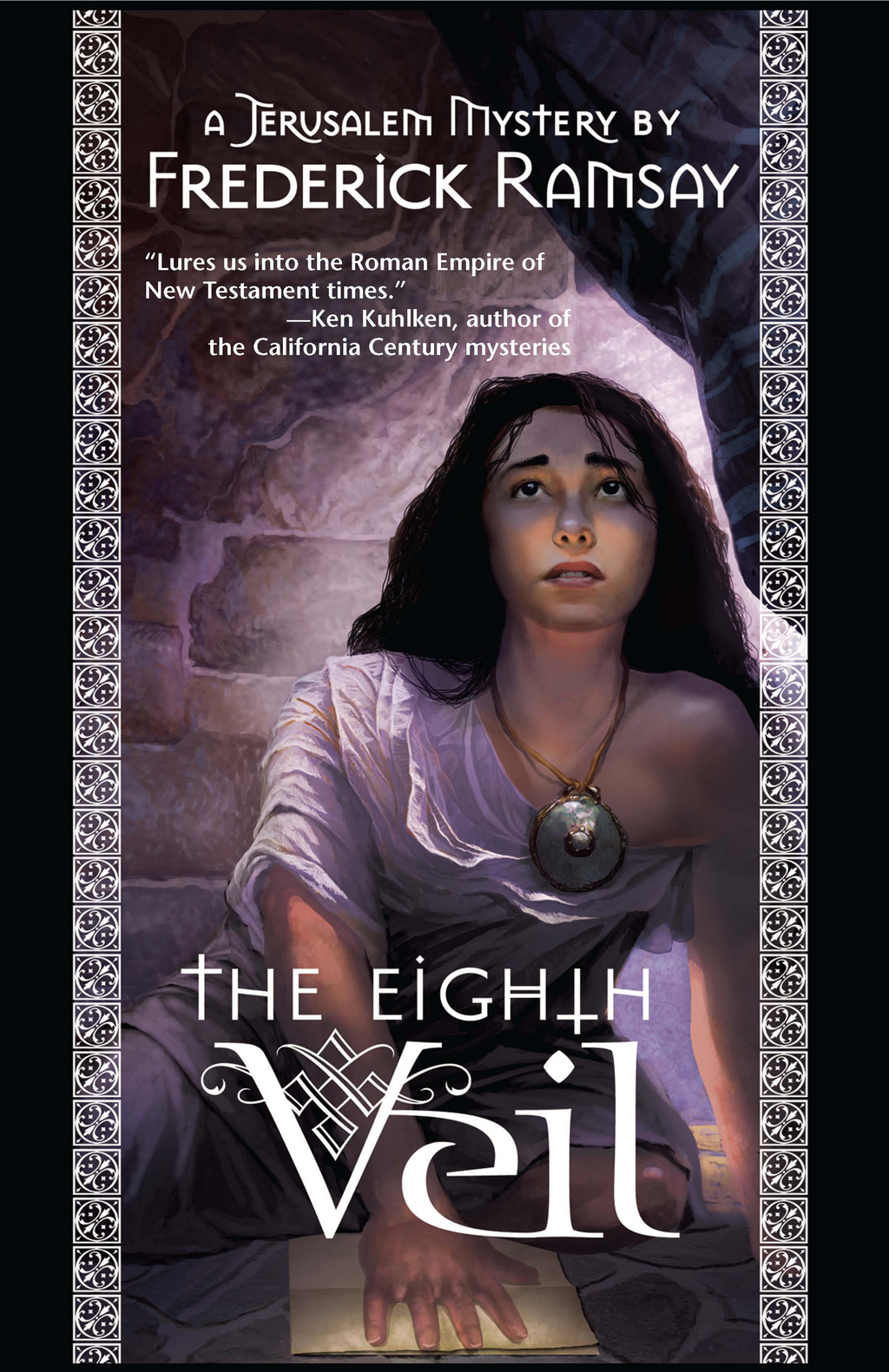 The Eighth Veil By: Frederick Ramsay