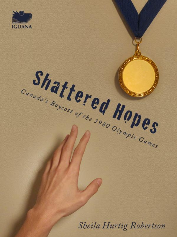 Shattered Hopes By: Sheila Robertson