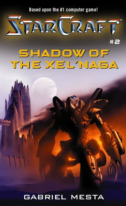 Shadow of the Xel'naga