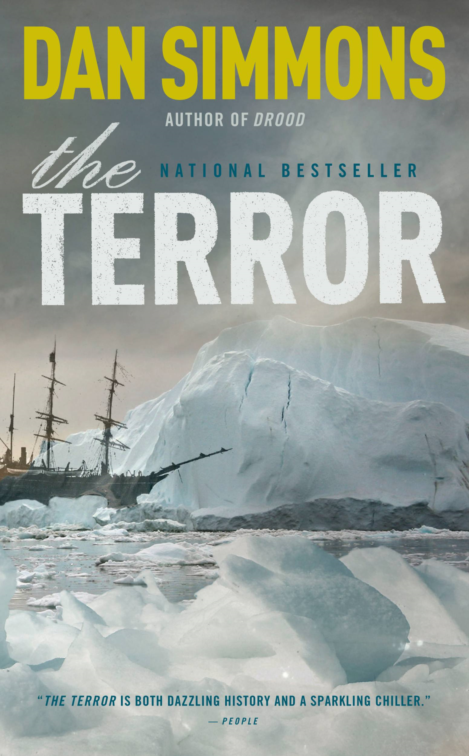 The Terror By: Dan Simmons