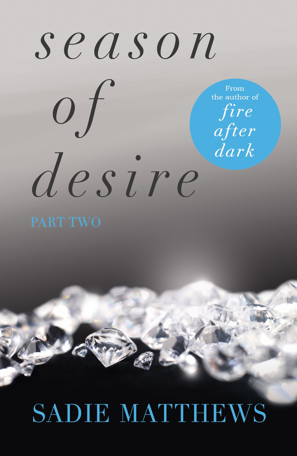 A Lesson of Intensity Season of Desire Part 2