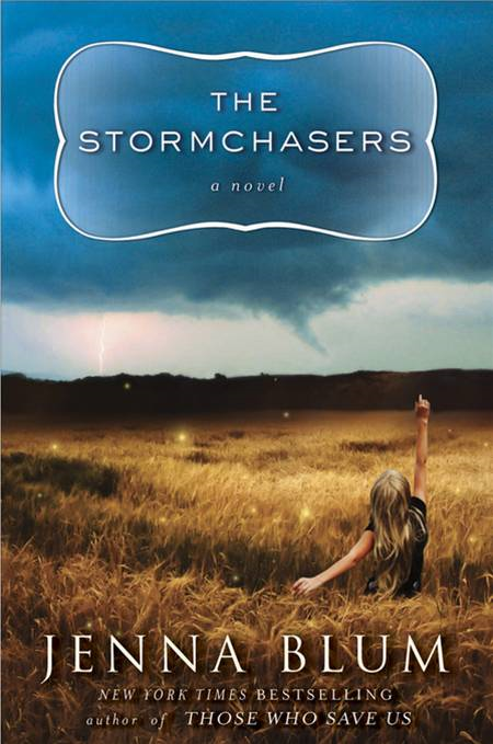 The Stormchasers: A Novel By: Jenna Blum