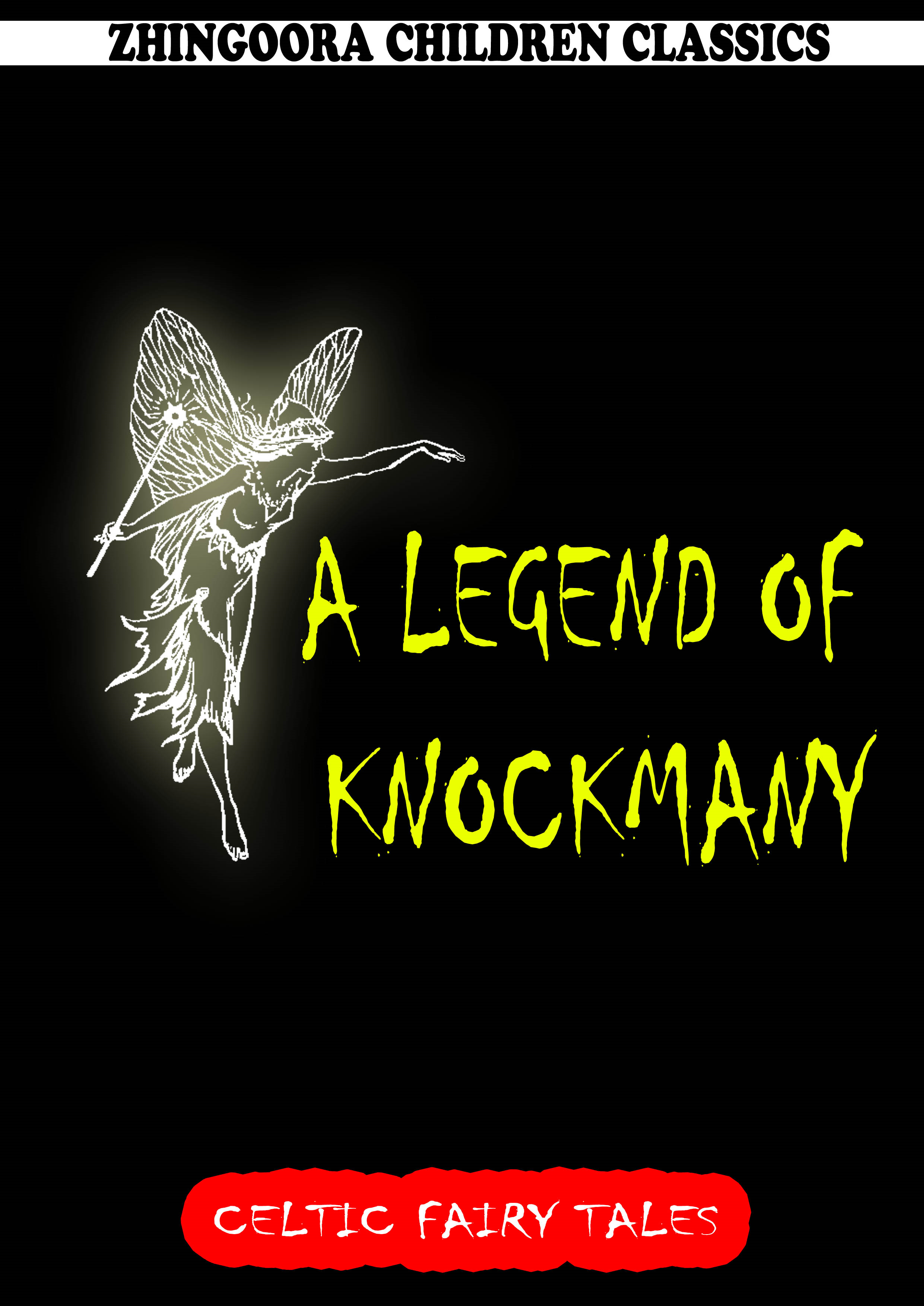 A Legend Of Knockmany
