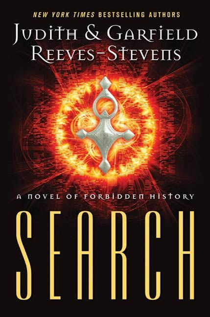 Search By: Judith & Garfield Reeves-Stevens