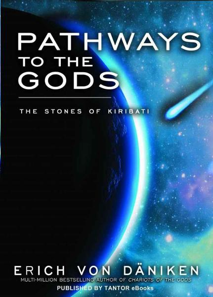 Pathways to the Gods: The Stones of Kiribati