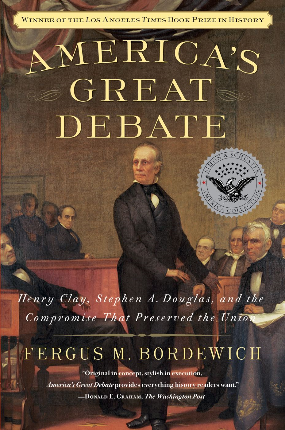 America's Great Debate