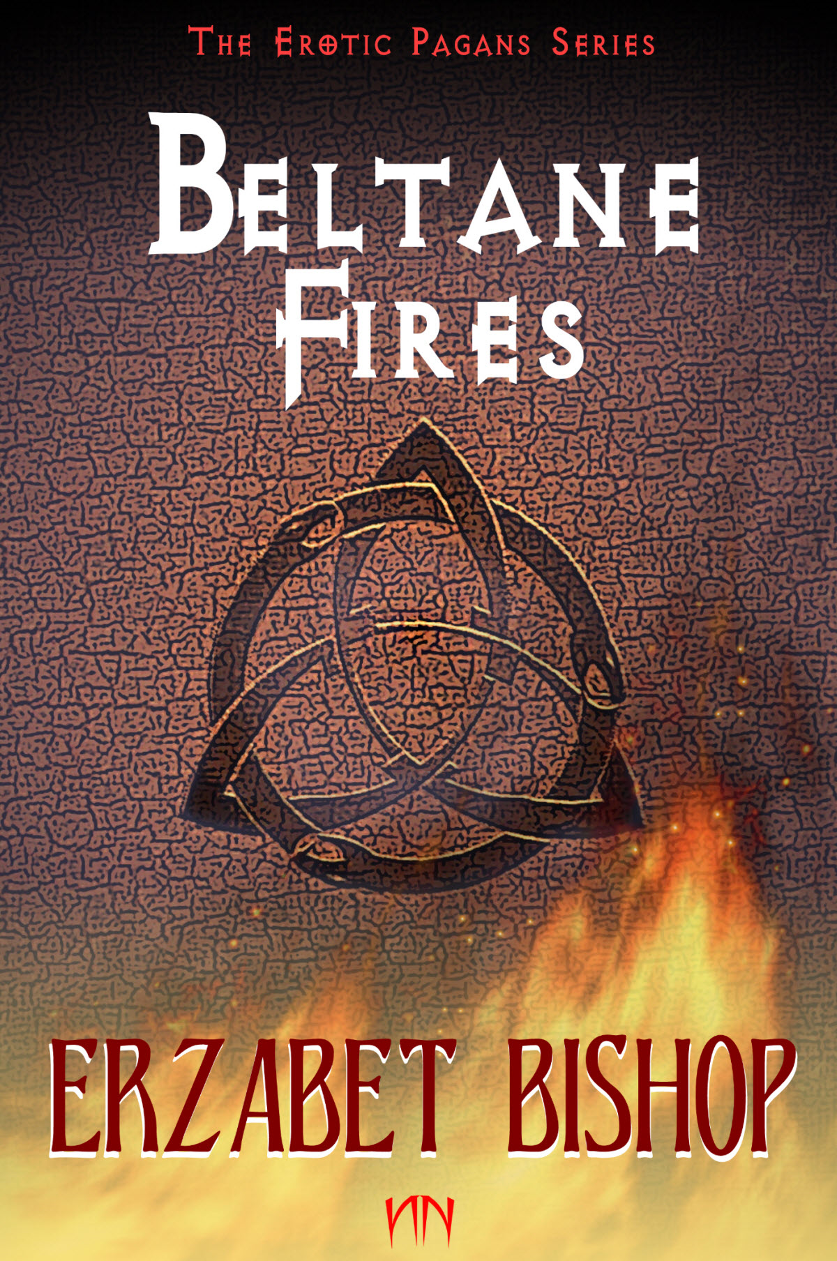 The Erotic Pagans Series - Beltane Fires
