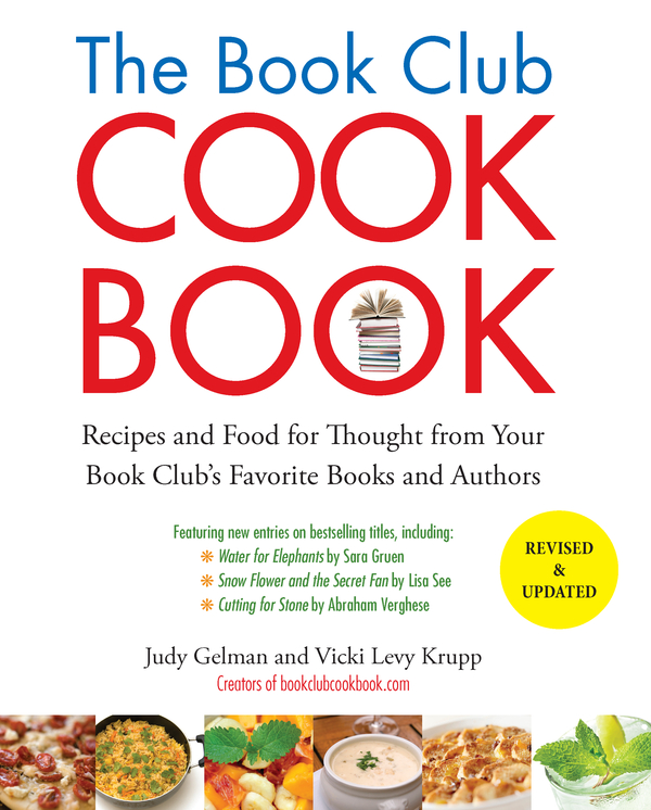 The Book Club Cookbook, Revised Edition