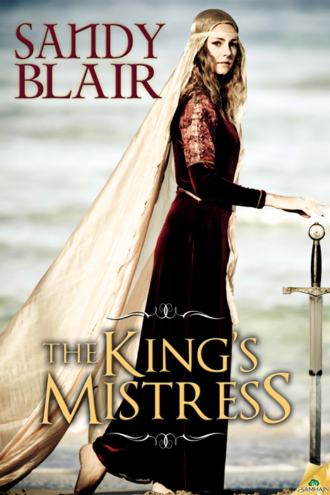 The King's Mistress By: Sandy Blair
