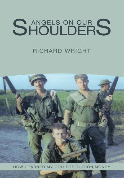 Angels on our Shoulders By: Richard Wright