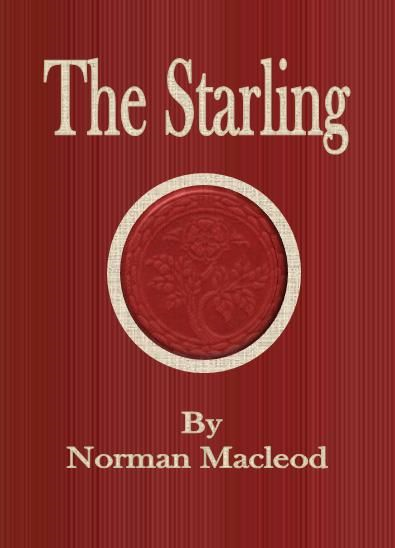 Norman Macleod - The Starling