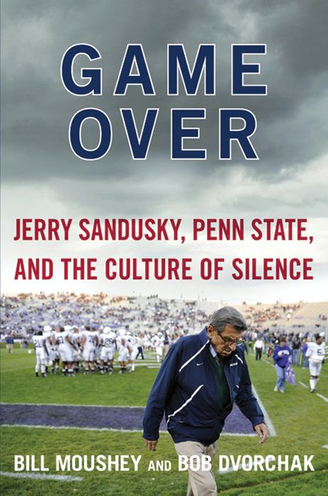 Game Over By: Bill Moushey,Robert Dvorchak