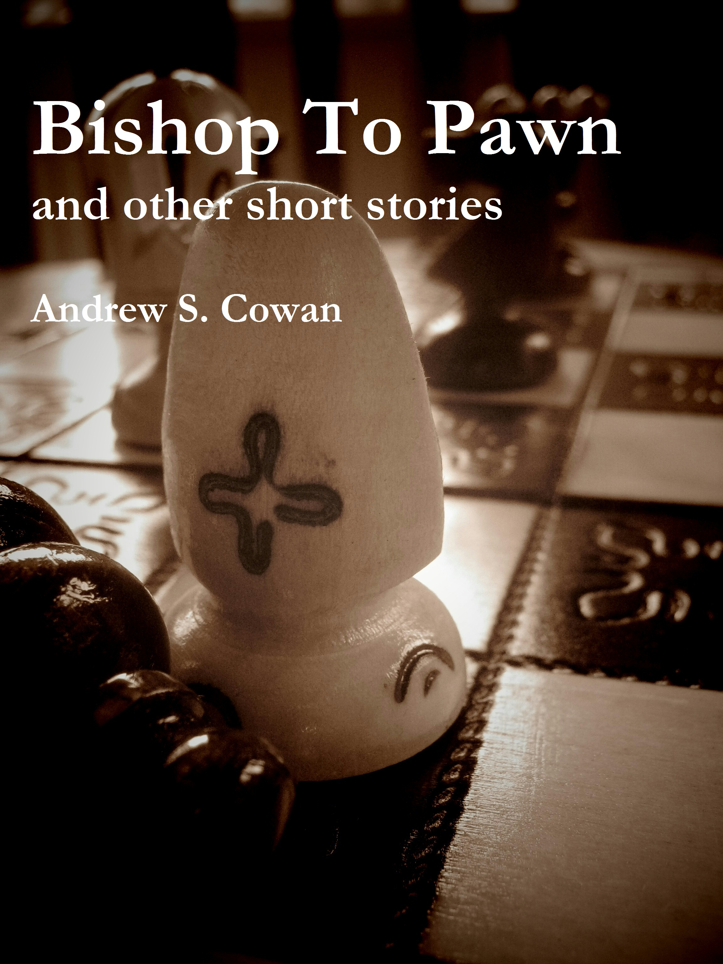 Bishop To Pawn
