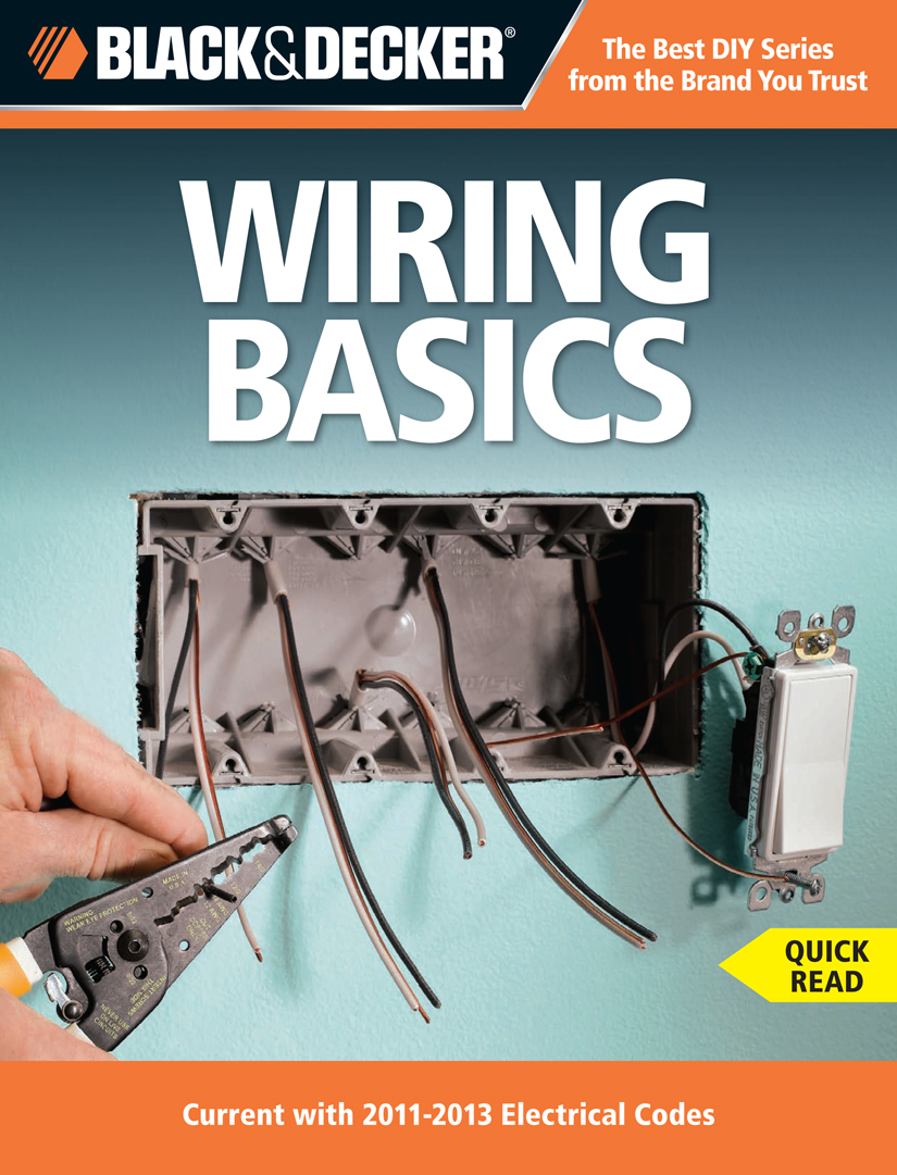 Black & Decker Wiring Basics