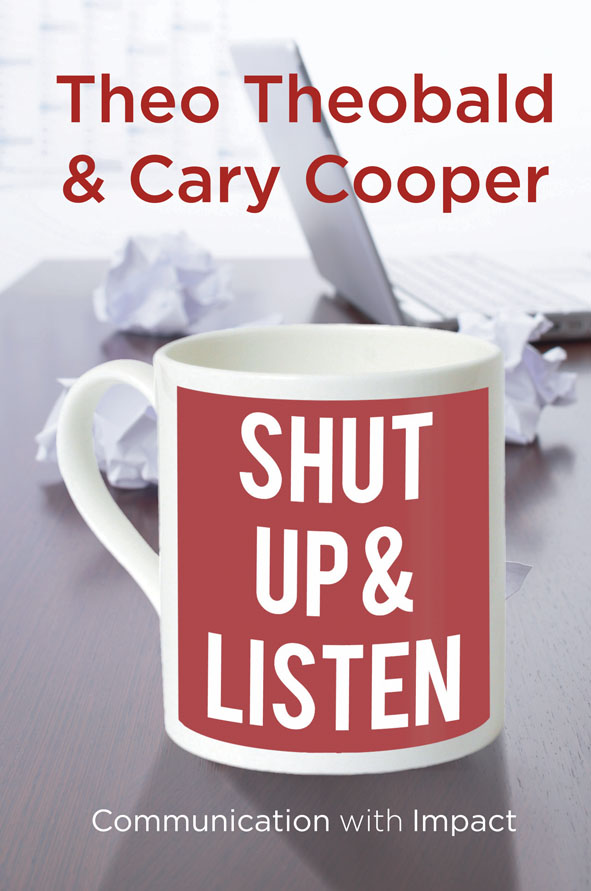 Shut Up and Listen Communication with Impact