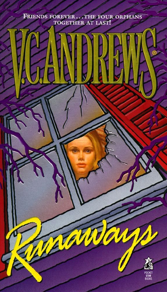 Runaways By: V.C. Andrews
