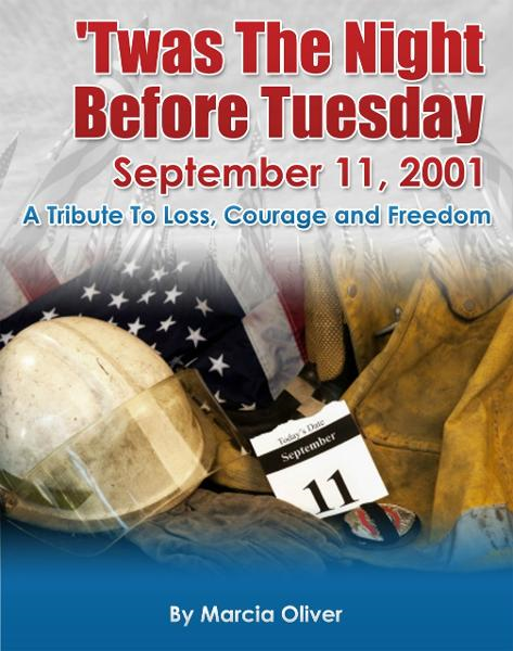 'Twas The Night Before Tuesday September 11, 2001