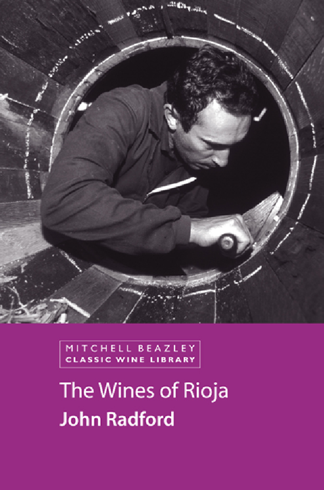 The Wines of Rioja