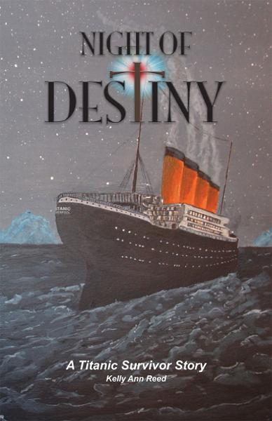 Night of Destiny By: Kelly Ann Reed