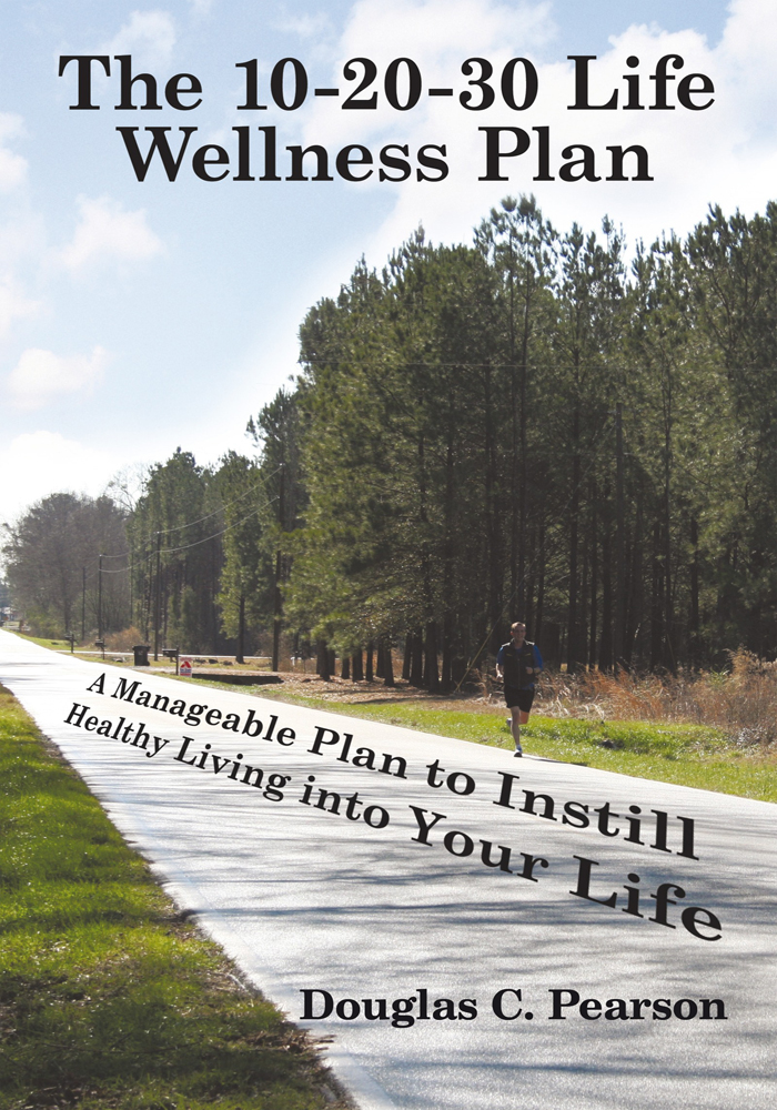 The 10-20-30 Life Wellness Plan
