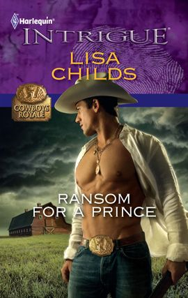 Ransom for a Prince By: Lisa Childs
