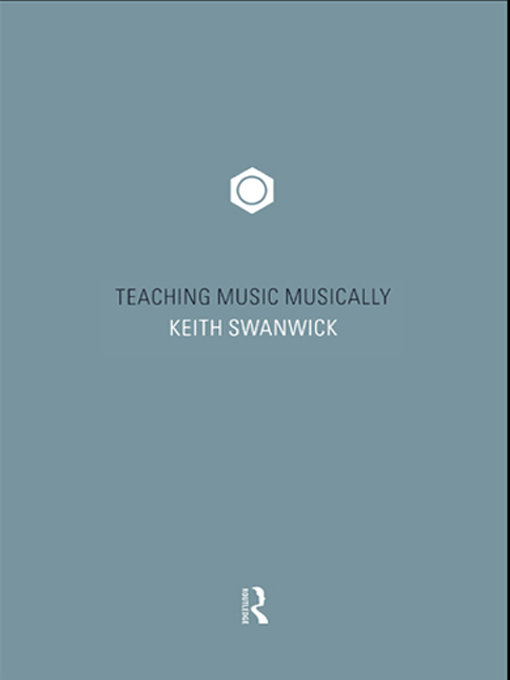 Teaching Music Musically