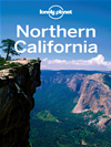 Lonely Planet Northern California: