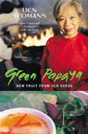 Green Papaya:
