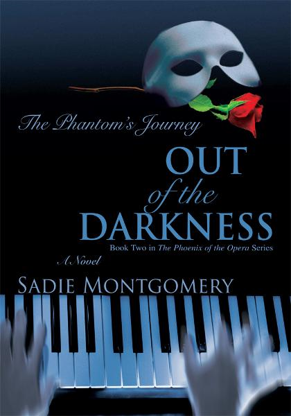 Out of the Darkness By: Sadie Montgomery