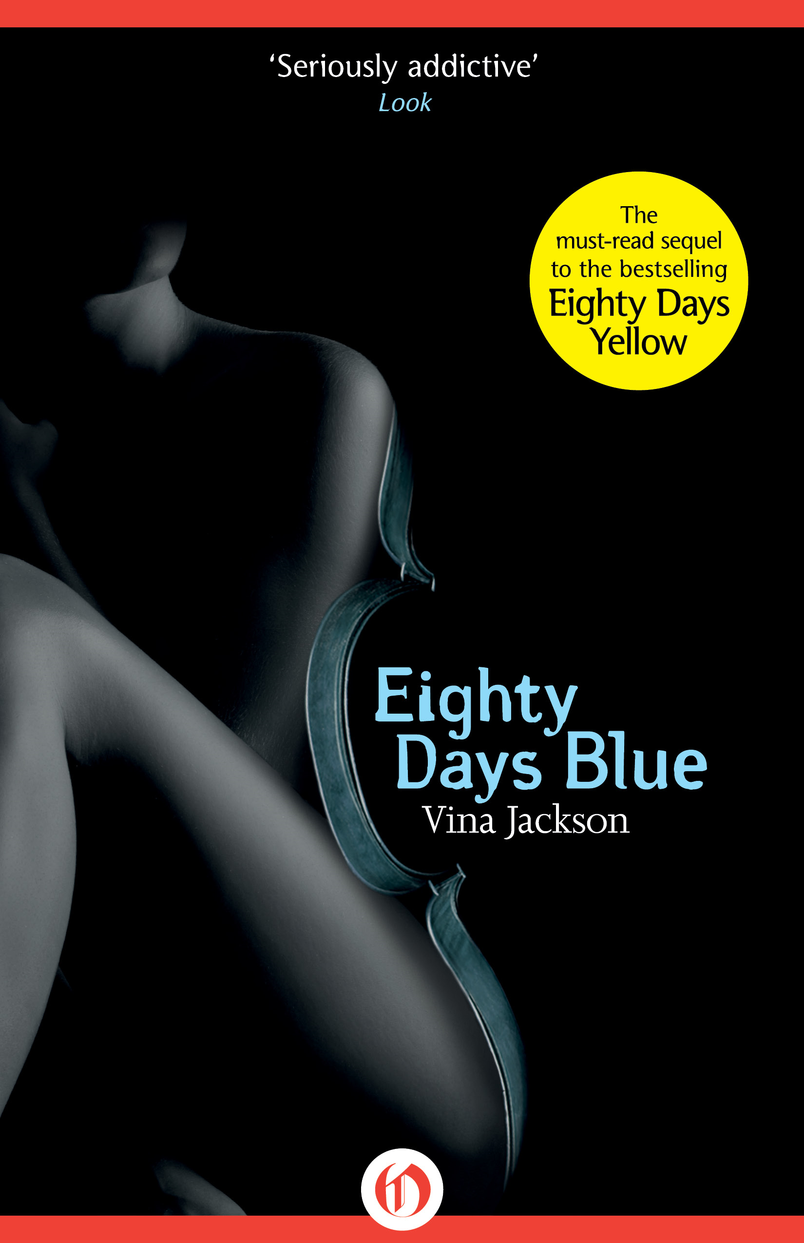 Eighty Days Blue By: Vina Jackson