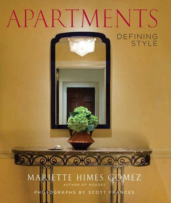 Apartments By: Mariette Himes Gomez