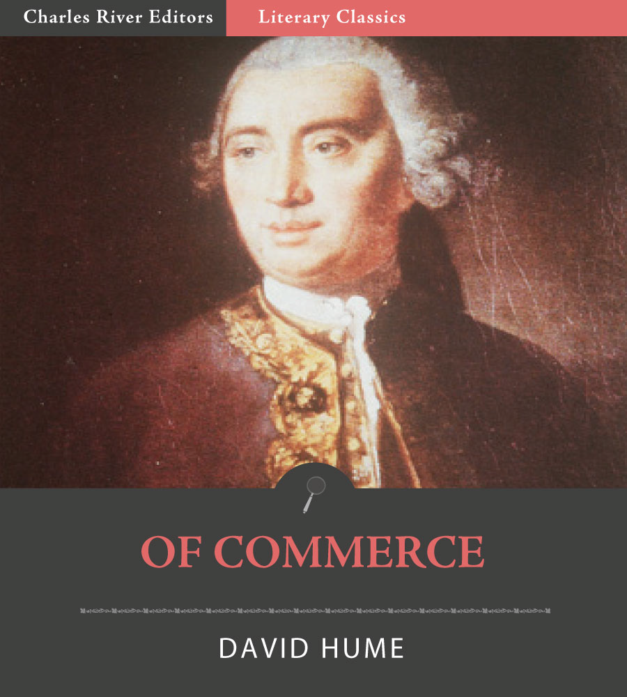 Of Commerce By: David Hume