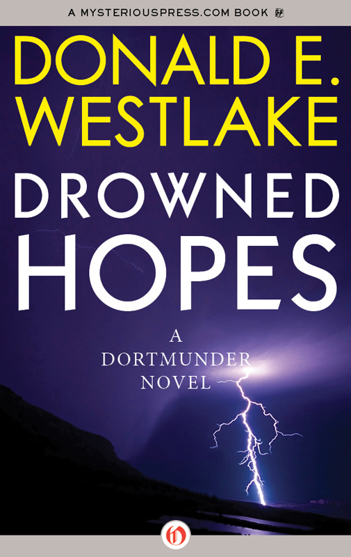Drowned Hopes By: Donald E Westlake