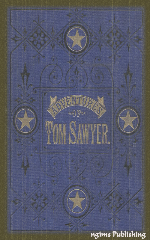 The Adventures of Tom Sawyer (Illustrated + Audiobook Download Link + Active TOC)