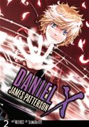 Picture of - Daniel X: The Manga Vol. 2