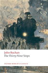 The Thirty-Nine Steps: