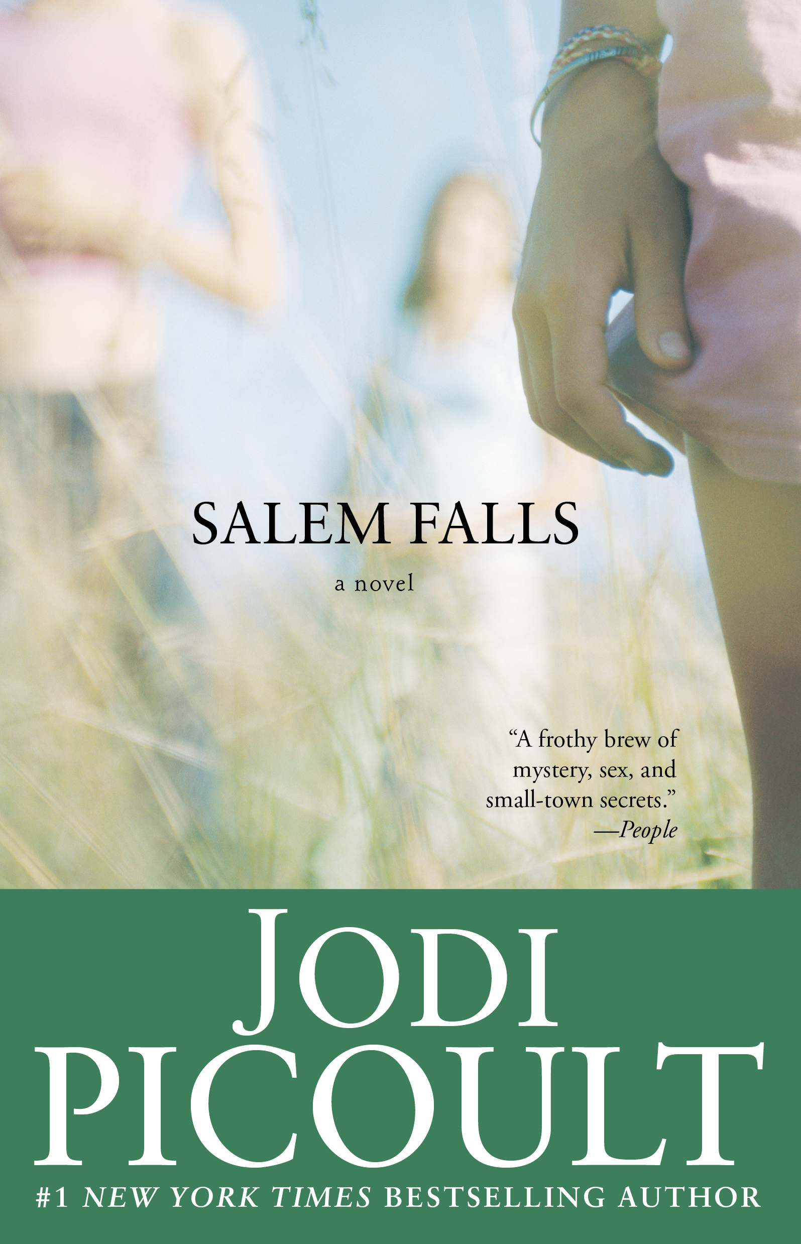 Salem Falls By: Jodi Picoult