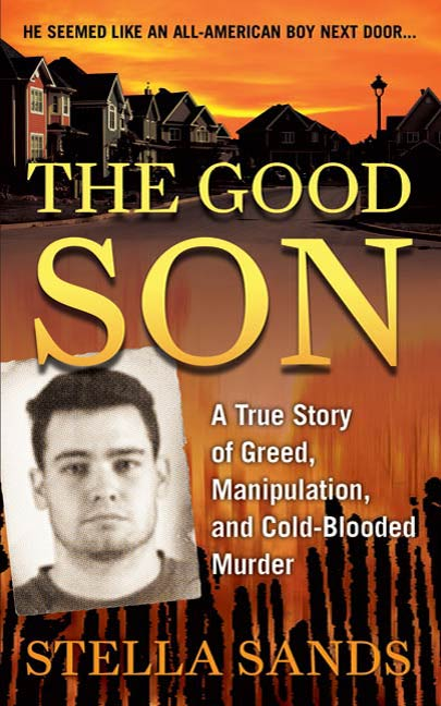 The Good Son By: Stella Sands