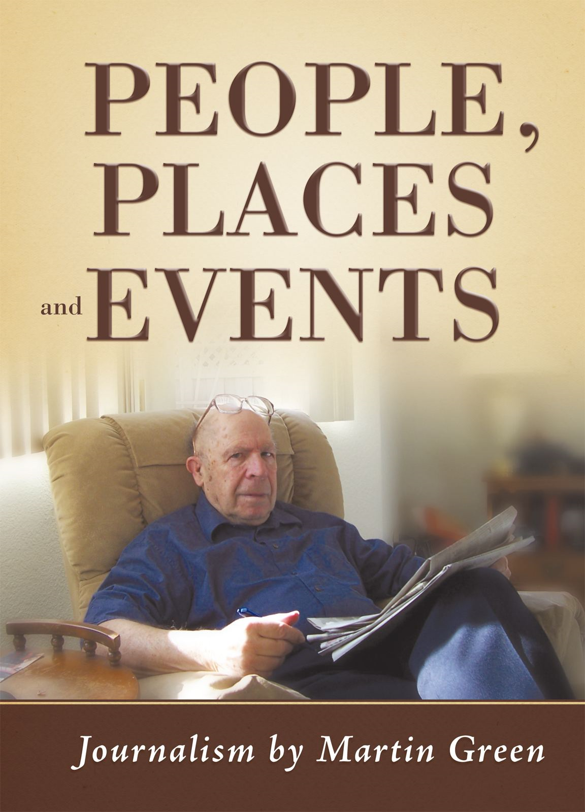 People, Places and Events