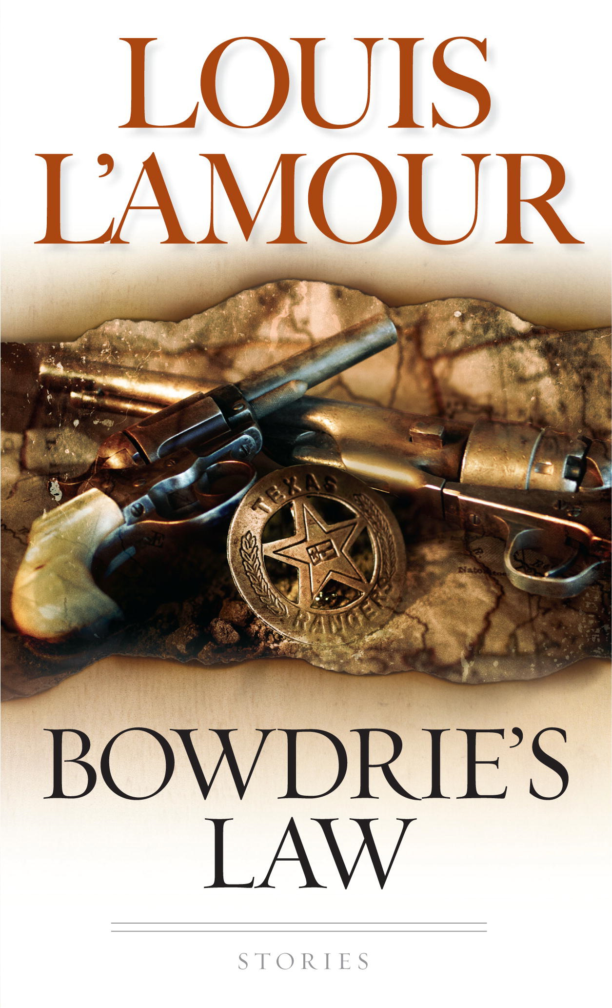 Bowdrie's Law By: Louis L'Amour