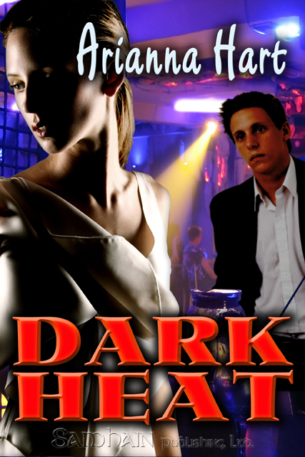 Dark Heat By: Arianna Hart
