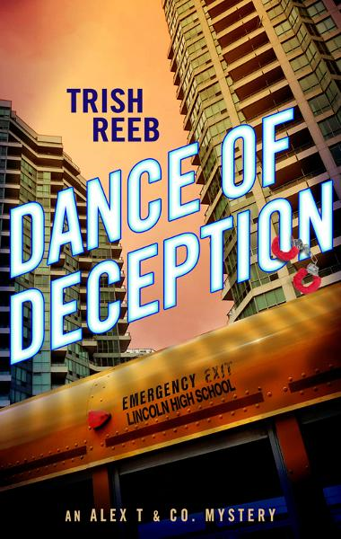 Dance of Deception By: Trish Reeb