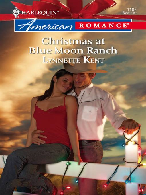 Christmas at Blue Moon Ranch