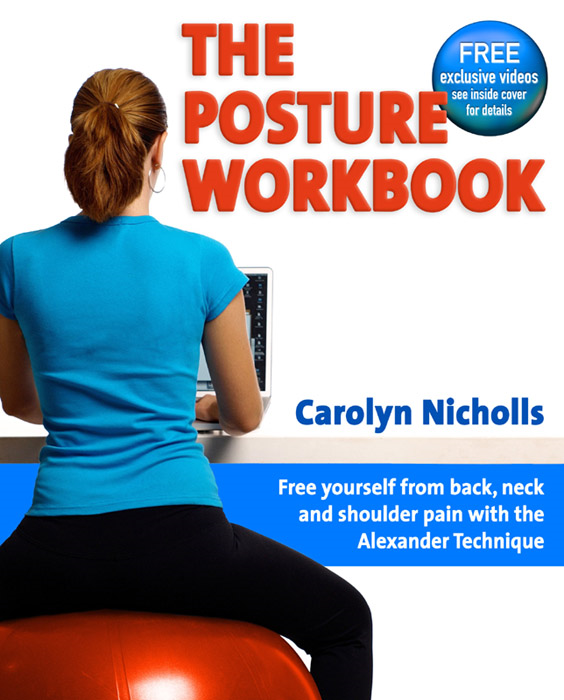 The Posture Workbook