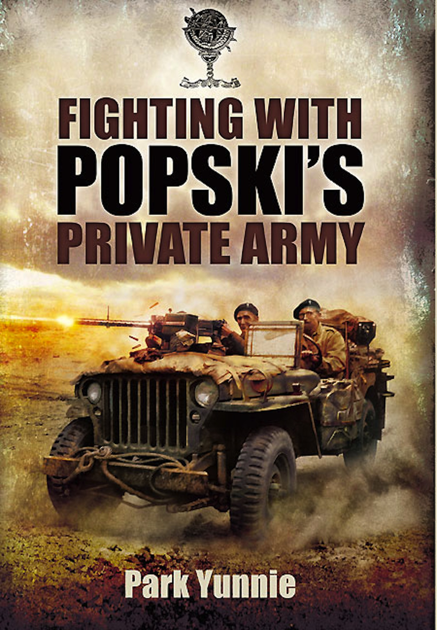 Fighting With Popskis Private Army